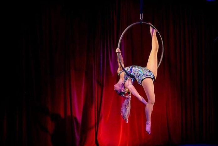 Chloe Commins Tribe Fitness and Dance Studio