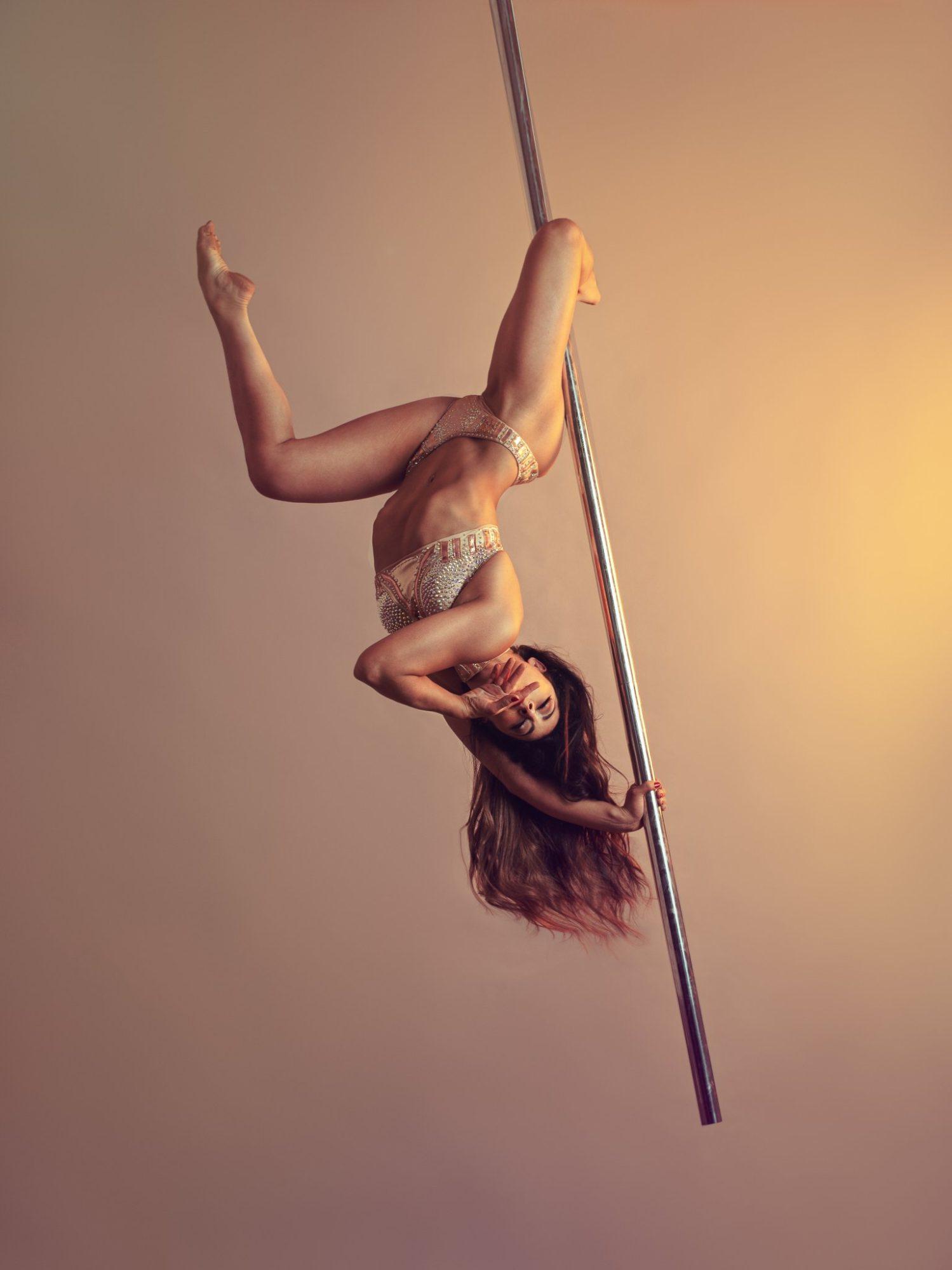 Tribe Fitness Dance Studio - Lisette Krol