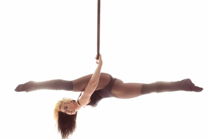 Tribe Fitness Dance Studio - Isabel O'Grady