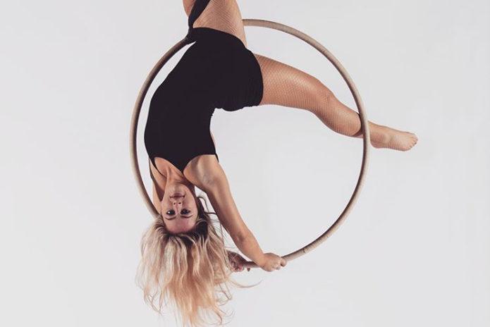 Tribe Fitness Dance Studio - Chloe Commins