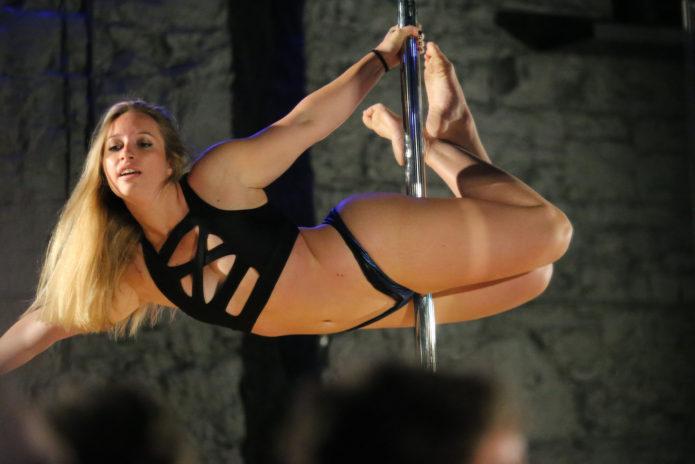 Tribe Fitness Dance Studio - Lucrezia Gnagni