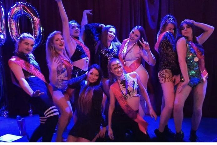 Tribe Fitness Dance Studio - Performance