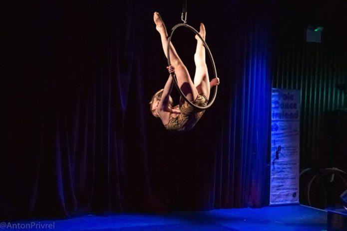 Tribe Fitness Dance Studio - Lysette Golden