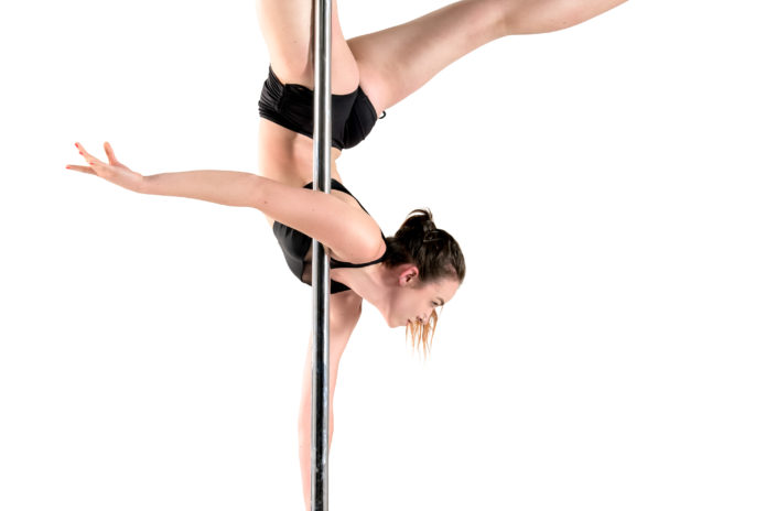 Tribe Fitness Dance Studio - Megan O'Grady