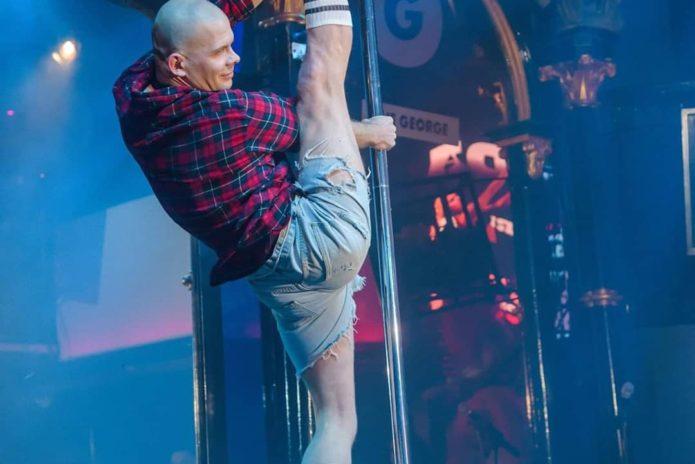 Tribe Fitness Dance Studio - Marcin Miller