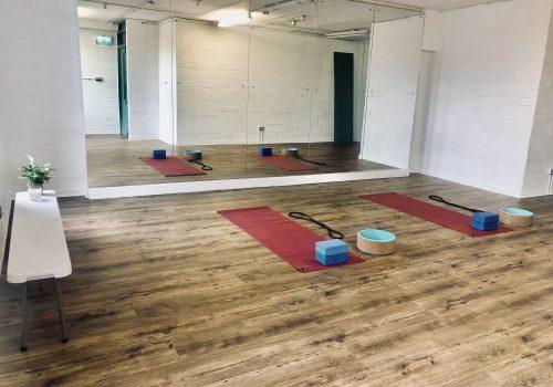 Tribe Fitness Dance Studio - PT Room